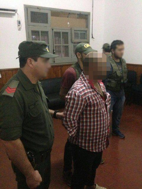 El detalle por el que lograron detener al autor del doble crimen de Punta Lara