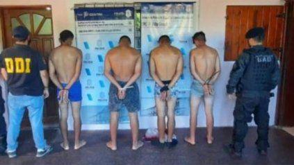 Mataron al dealer que les vendió cocaína rebajada con harina