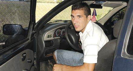 Central: Rivero no arregló aún su contrato, aunque habría acuerdo