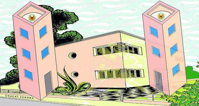 El mercado inmobiliario rosarino espera un lento repunte si el Covid-19 da un respiro