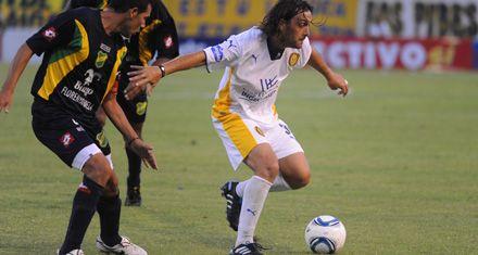 Rivarola: A Central le faltó más fútbol pero el equipo va a aparecer