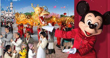 Tiembla el ratón Mickey: el recorte por la crisis llegó incluso a Disney