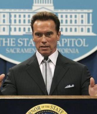 Arnold Schwarzenegger confesó que tuvo un hijo con una ex empleada doméstica