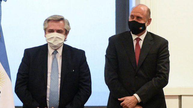 Fernández presidirá el PJ con una lista de unidad
