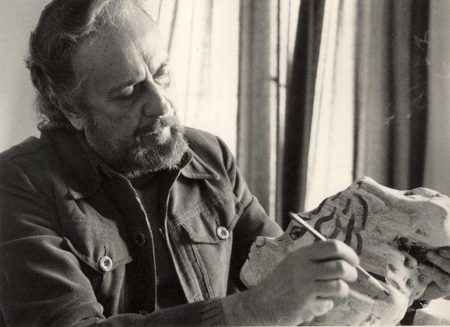 Yanis Ritsos, épica de la vida y de la lucha