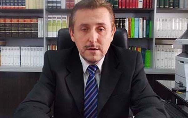 Señor juez. Aldo Alurralde dispuso la libertad de los cuatro implicados.