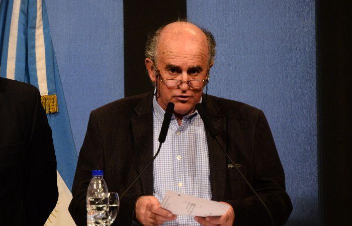 En Argentina no va a haber presidente durante doce horas