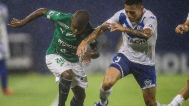Vélez y Unión también quieren pasar en la Sudamericana