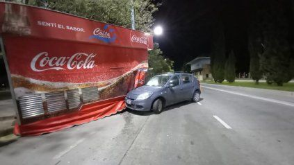 El siniestro ocurrió alrededor de las 5.30. No habría intervenido otro vehículo.