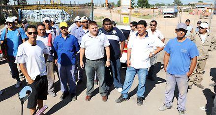 La provincia asegura que no paralizará ninguna obra pública