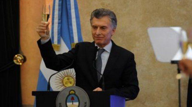 El patrimonio de Mauricio Macri creció