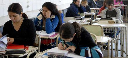 Educación pidió que las actividades no curriculares se hagan fuera del horario escolar