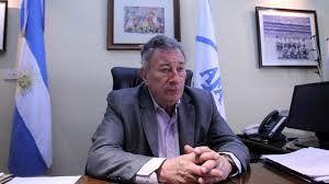 El uno. Luis Segura