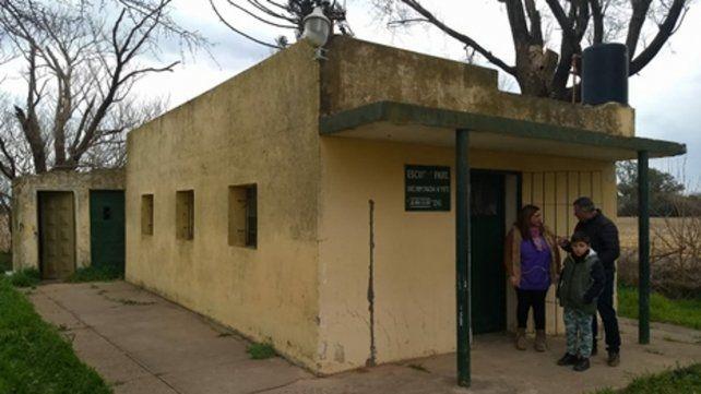 La escuela rural 1.175 Juan XXIII