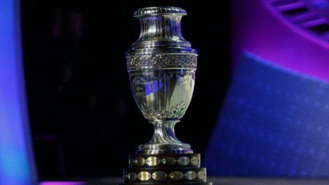 Lo que viene. La Copa América se celebrarará entre el 11 de junio y 10 de julio próximo