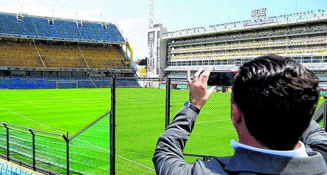 El juego del sinsentido en el fútbol argentino
