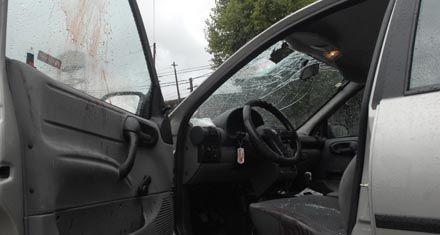 Juicio oral al acusado de matar de un piedrazo a un conductor en acceso sur