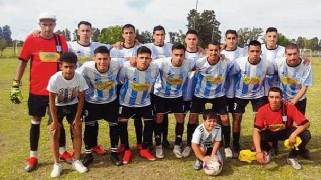 San Martín (1ª división)