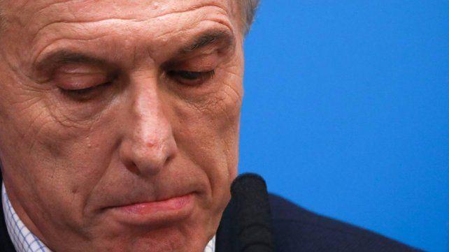 Macri fue imputado por un juez penal económico.