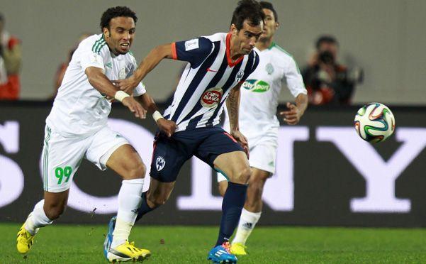 Diferente. Delgado aporta desequilibrio y gol. Quiere seguir en el país azteca