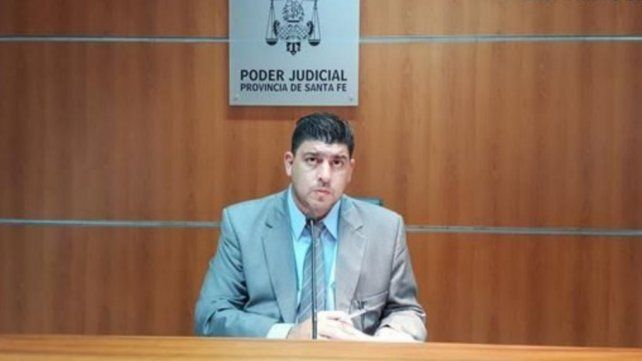 El juez Gonzalo Basualdo dejó preso al quiosquero de La Gallareta por el plazo de ley