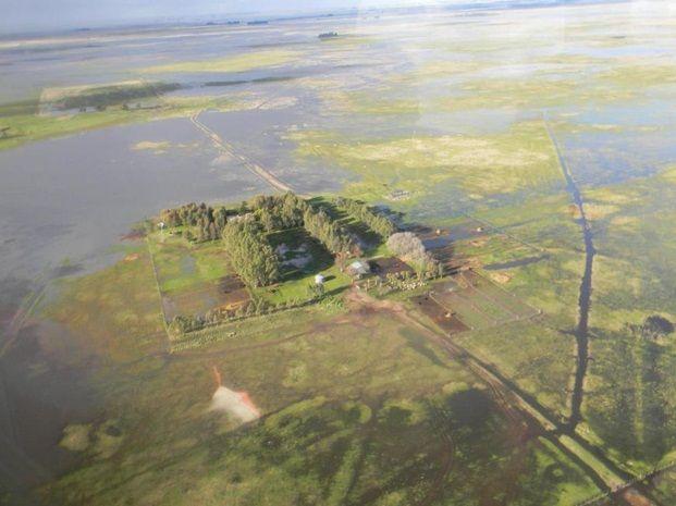 Totoras convocó a los productores inundados