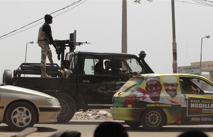 Un atentado en Nigeria dejó 32 muertos y 80 heridos