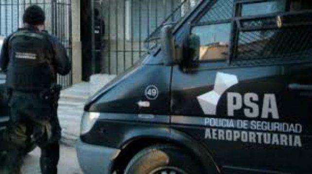 Detuvieron al jefe de drogas de Villa Constitución y a un abogado penalista por narcotráfico