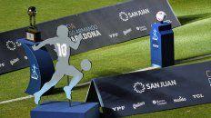 boca y banfield juegan en san juan para definir al campeon de la copa diego armando maradona