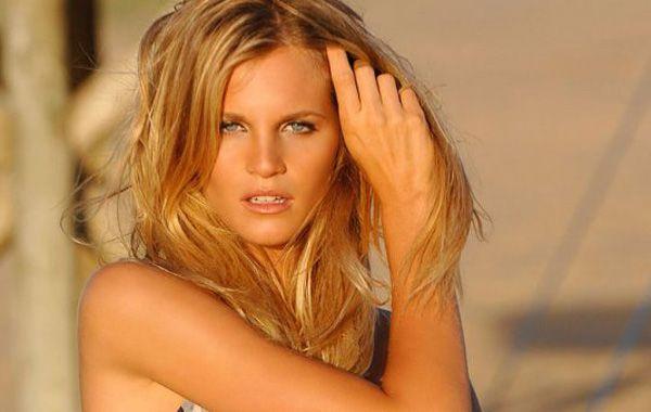 La modelo y actriz rosarina contó el cambio que experimentó tras la muerte de su ex.