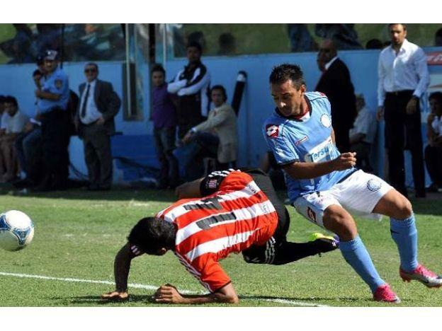 Belgrano cerró una espectacular campaña y le ganó a Estudiantes