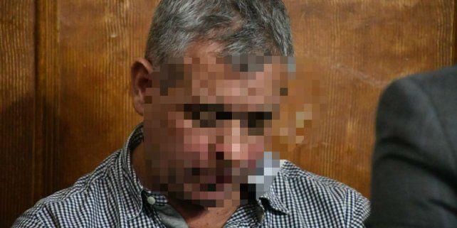 El hermano de Delfín Zacarías fue detenido ayer en Fray Luis Beltrán.