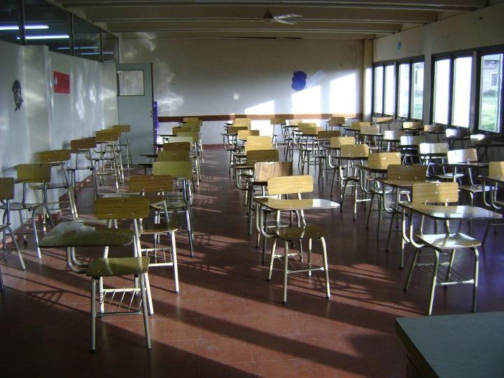 Los docentes profundizan así un plan de lucha que arrancó en marzo.