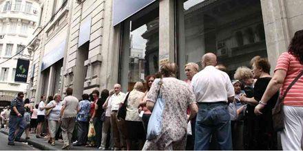 Los jubilados tendrán tiempo de cobrar el plus de 200 pesos hasta el 12 de enero