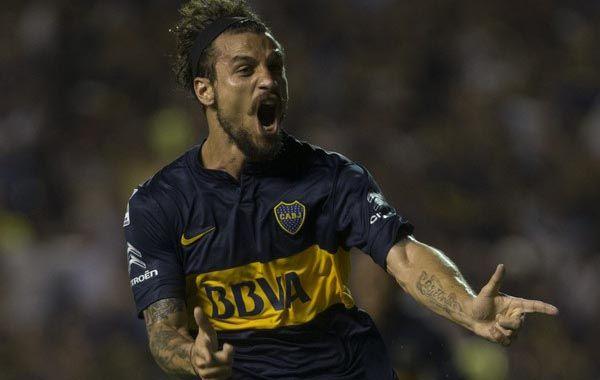 Osvaldo recibió una oferta inferior a la que tiene de clubes del exterior.