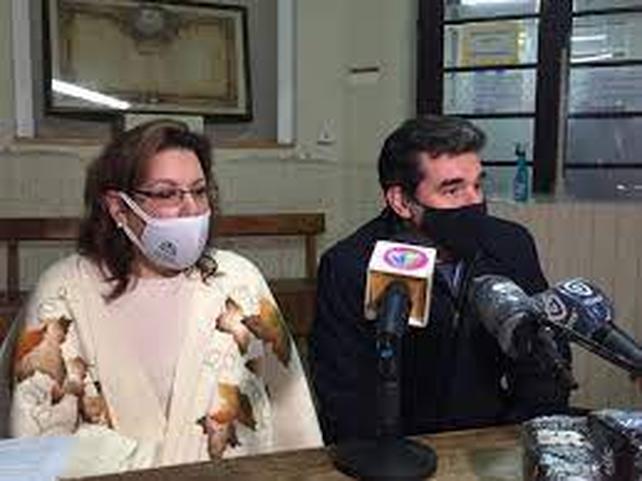 La fiscal Susana Pepino adelantó que solicitará que el funcionario de la municipalidad de Firmat transite el proceso en prisión preventiva.