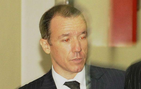 El magistrado bajo sospecha por movimientos de cuentas legales del Banco Municipal.