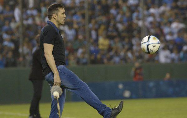 Cambió otra vez: Central y Boca jugarán sus partidos el domingo a las 18