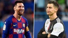 El argentino y el portugués no se veran en cancha hoy.