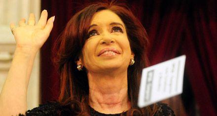 Argentina propone incrementar los vuelos hacia las islas Malvinas