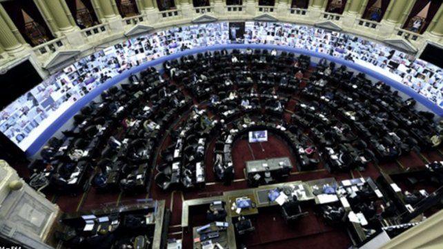 La Cámara de Diputados de la Nación abordará la postergación de las Paso 2021.