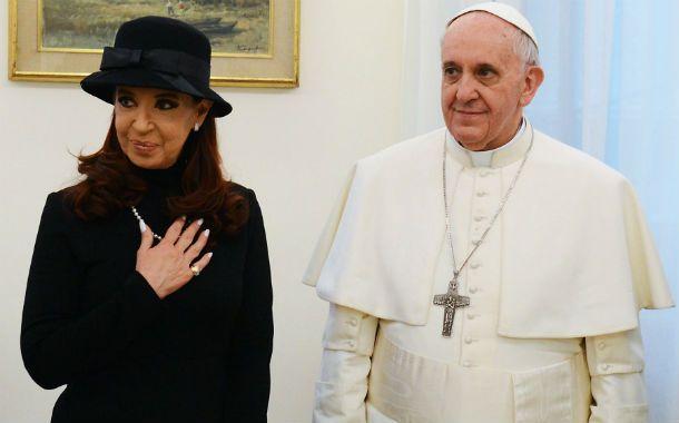 Encuentro. Cristina y Francisco