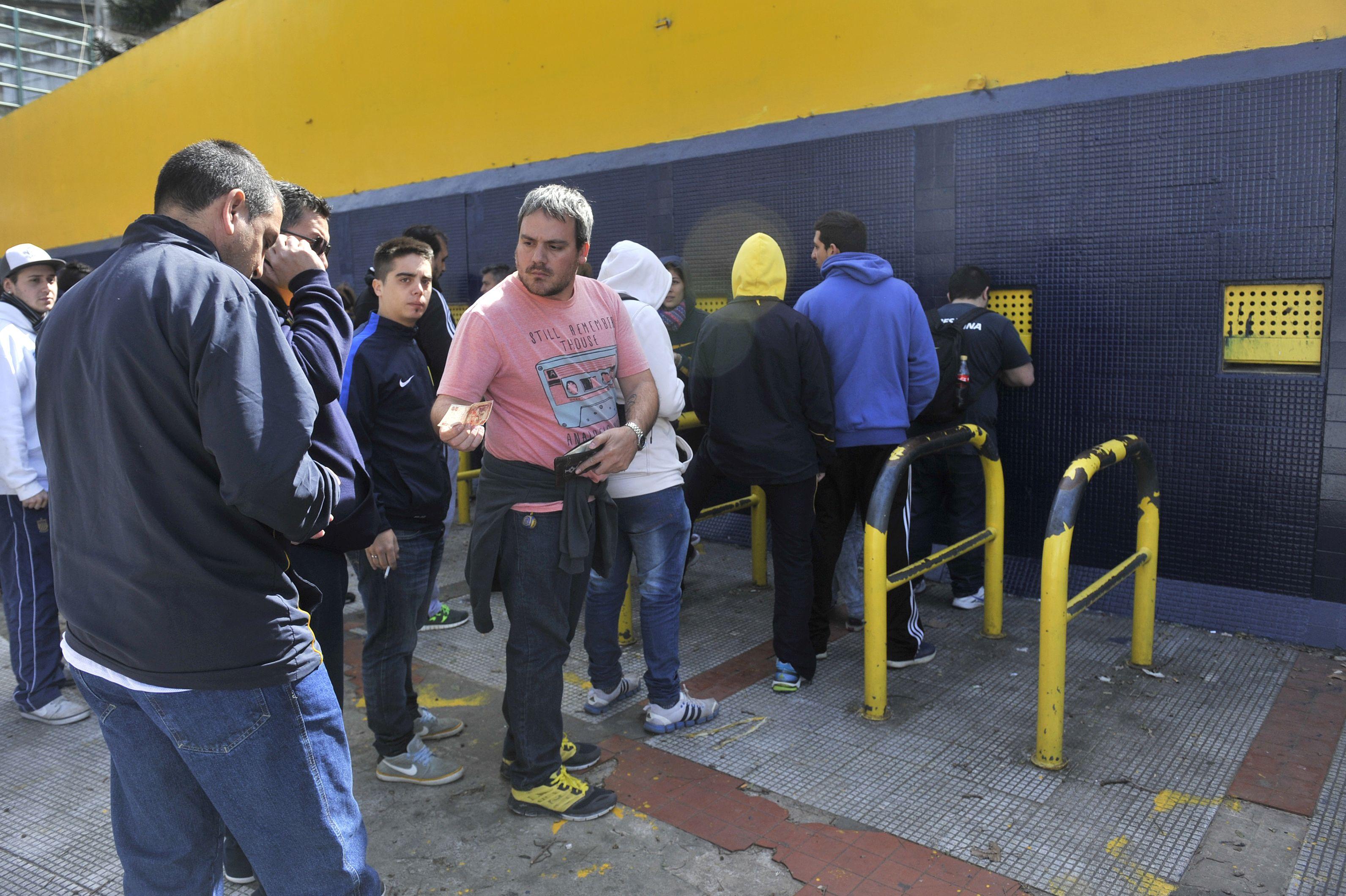 Central pone a la venta las entradas para la final con Boca a partir del domingo