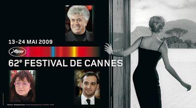 Cannes abre su vidriera al cine made in Spain