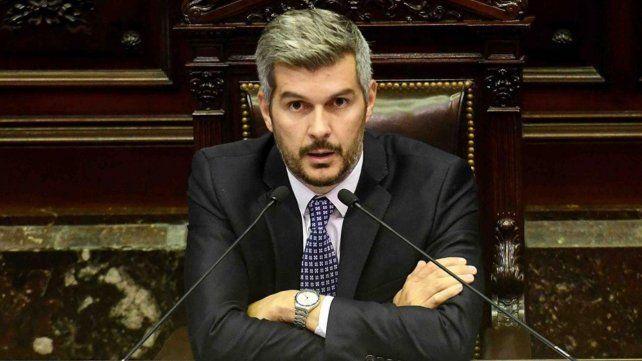 El Jefe de Gabinete durante el gobierno de Macri fue imputado por contrabando de armas a Bolivia.