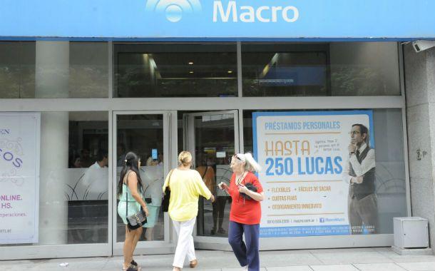 Otra tasa. Los bancos vuelven con mejores ofertas para captar clientes. (Foto: S. Suárez Meccia)