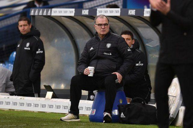 Un club de cuarta división goleó al Leeds del Loco Bielsa