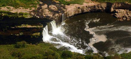 Proponen obras para sanear la cuenca del arroyo Saladillo