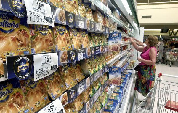 Precios cuidados. El gobierno trabaja para retrotraer la suba de la carne.