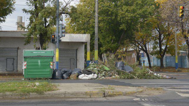 Rosario, una ciudad en acefalía